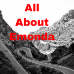 all about emonda