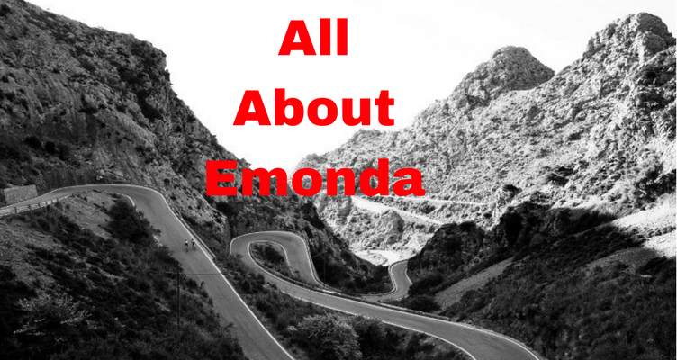 all about emonda