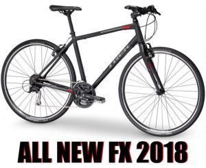 ALL NEW FX 2018