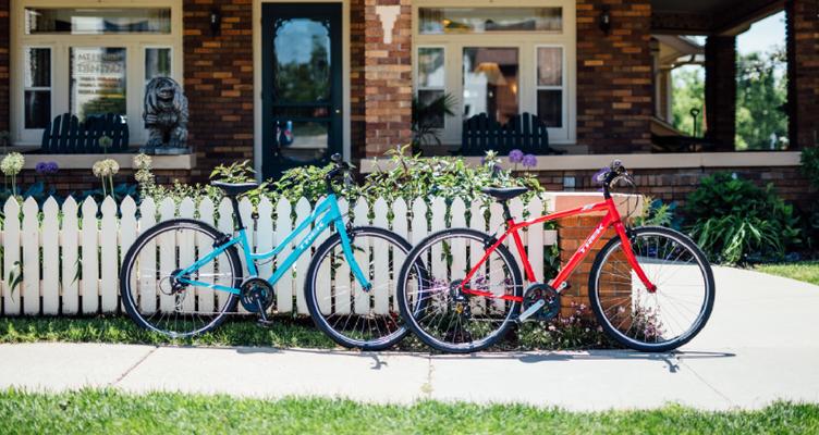 自転車の楽しみ方