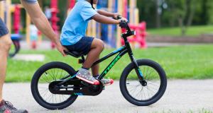 カッコいい子供用の自転車