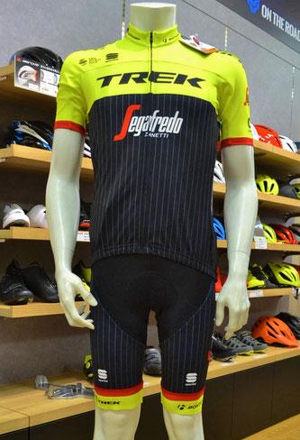 TREK  Segafredo  レースレプリカ