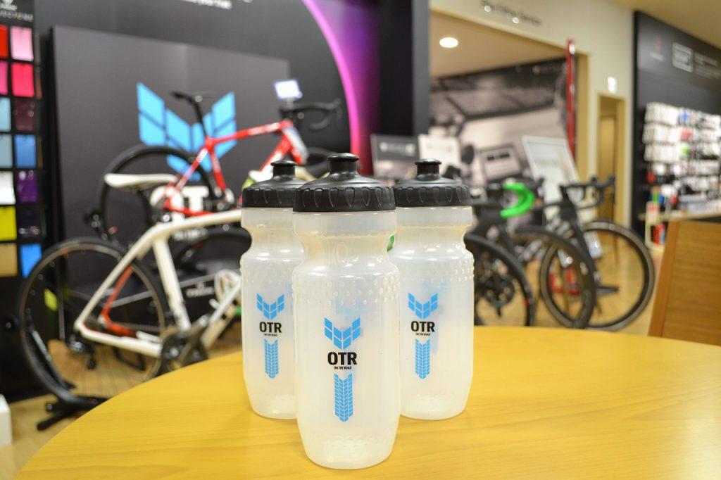 OTRサイクルボトル