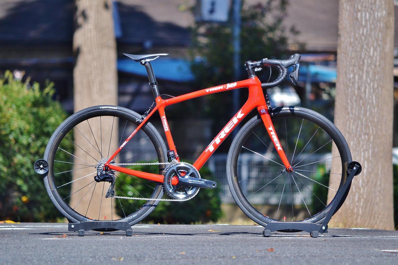 エモンダSLR9