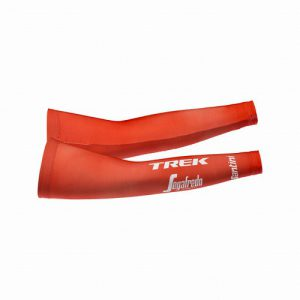 Santini Trek-Segafredo Team Thermal Arm Warmers