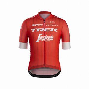 Santini Trek-Segafredo Team Jersey