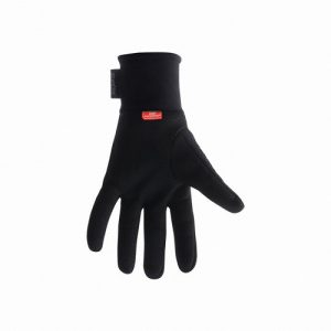 Santini Trek-Segafredo Team Winter Gloves