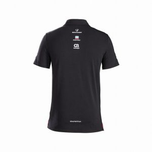 Santini Trek-Segafredo Men's Polo Shirt