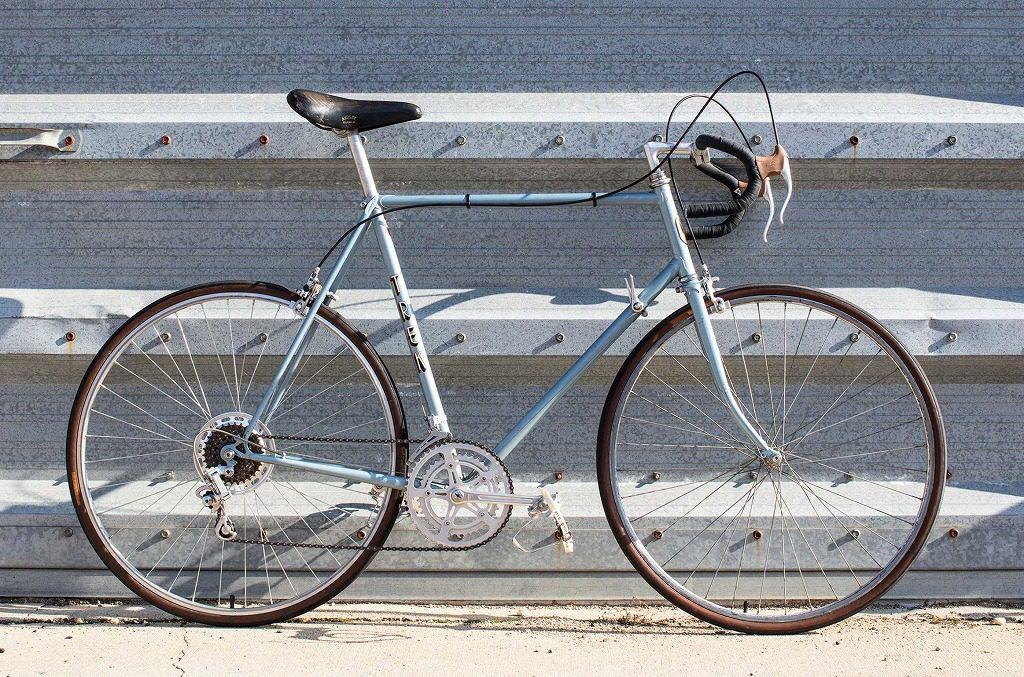 1980 TREK 412