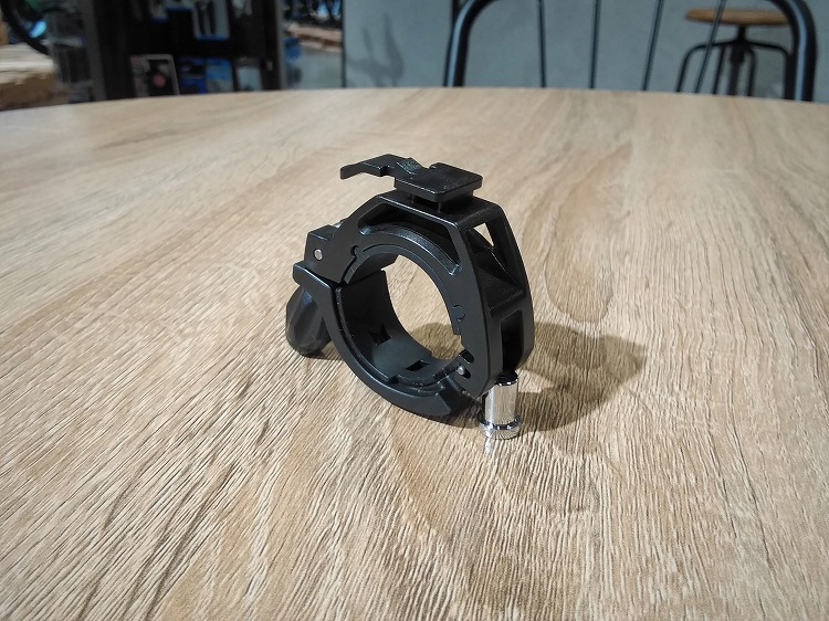 Bontrager Ion Hard-Mount 35 Bracket