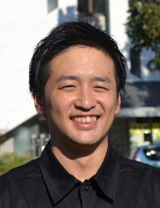 Moritani Kenta