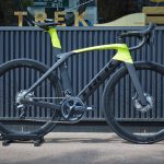 TREK Madone SL6 Disc
